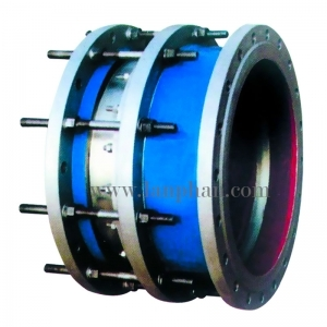 SSQP Two-end Flange Expansion Joint