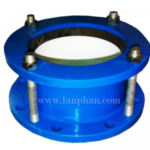 VSSJA Flange-loosing Expansion Joint