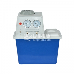 SHZ-D(III) Table Type Anti-Corrosion Circulating Water Vacuum Pump
