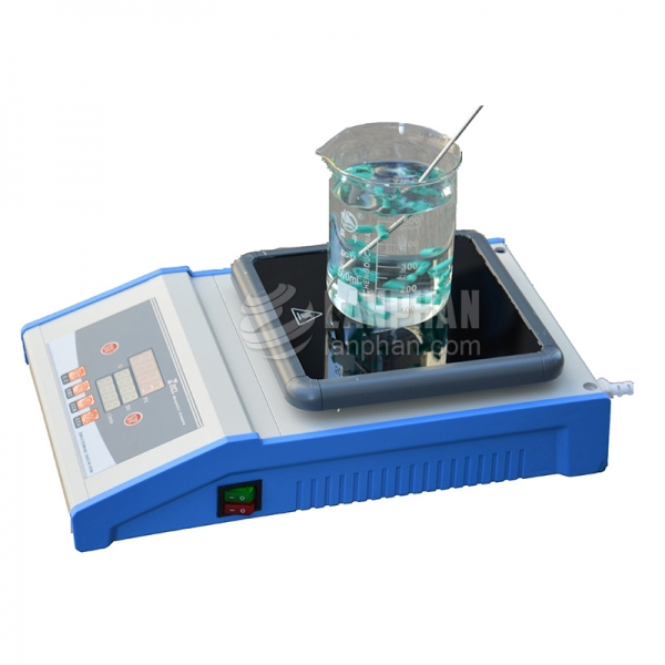TWCL-B Temperature Adjustable Magnetic Stirrer