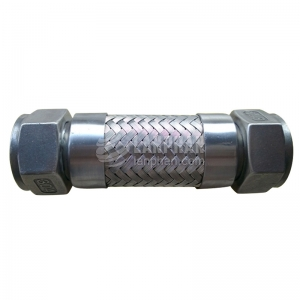 Threaded Connection Metal Hose