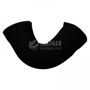 Clamp Type Rubber Hose