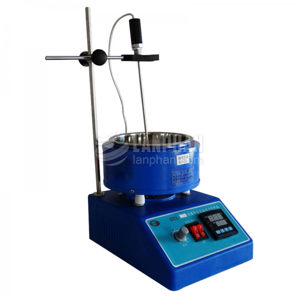SZCL-3A Intelligent Magnetic Stirrer
