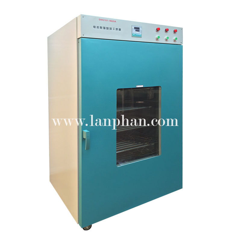 How to Distinguish Vacuum Drying Oven and Blast Drying Oven? - Lab ...