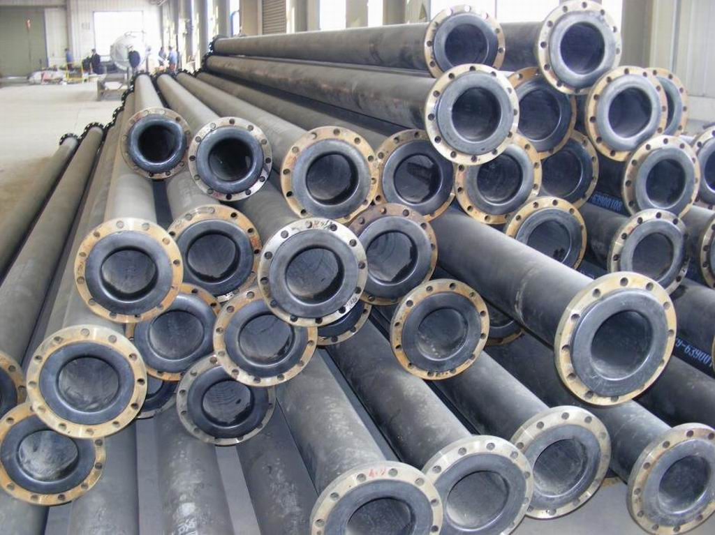 Get a further understanding of rubber lining pipes pipe