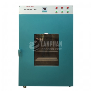 DHG9620A Electric Heating Thermostatic Blast Drying Oven 620L 4000W