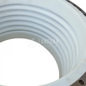 PTFE Lined Corrugated Compensator