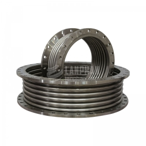 Exhaust Gas Metal Bellows