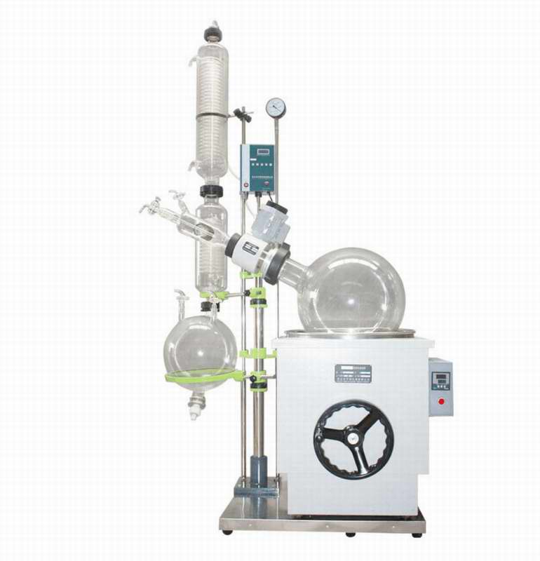 function of rotary evaporator