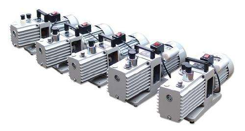 vacuum pump uses