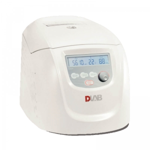 D3024R High Speed Refrigerated Micro Centrifuge