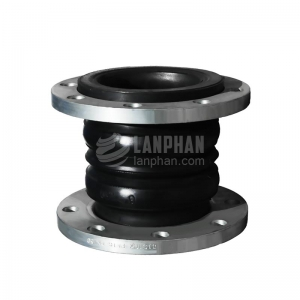 GJQ(X)-SF-I Double Sphere Flexible Rubber Expansion Joint