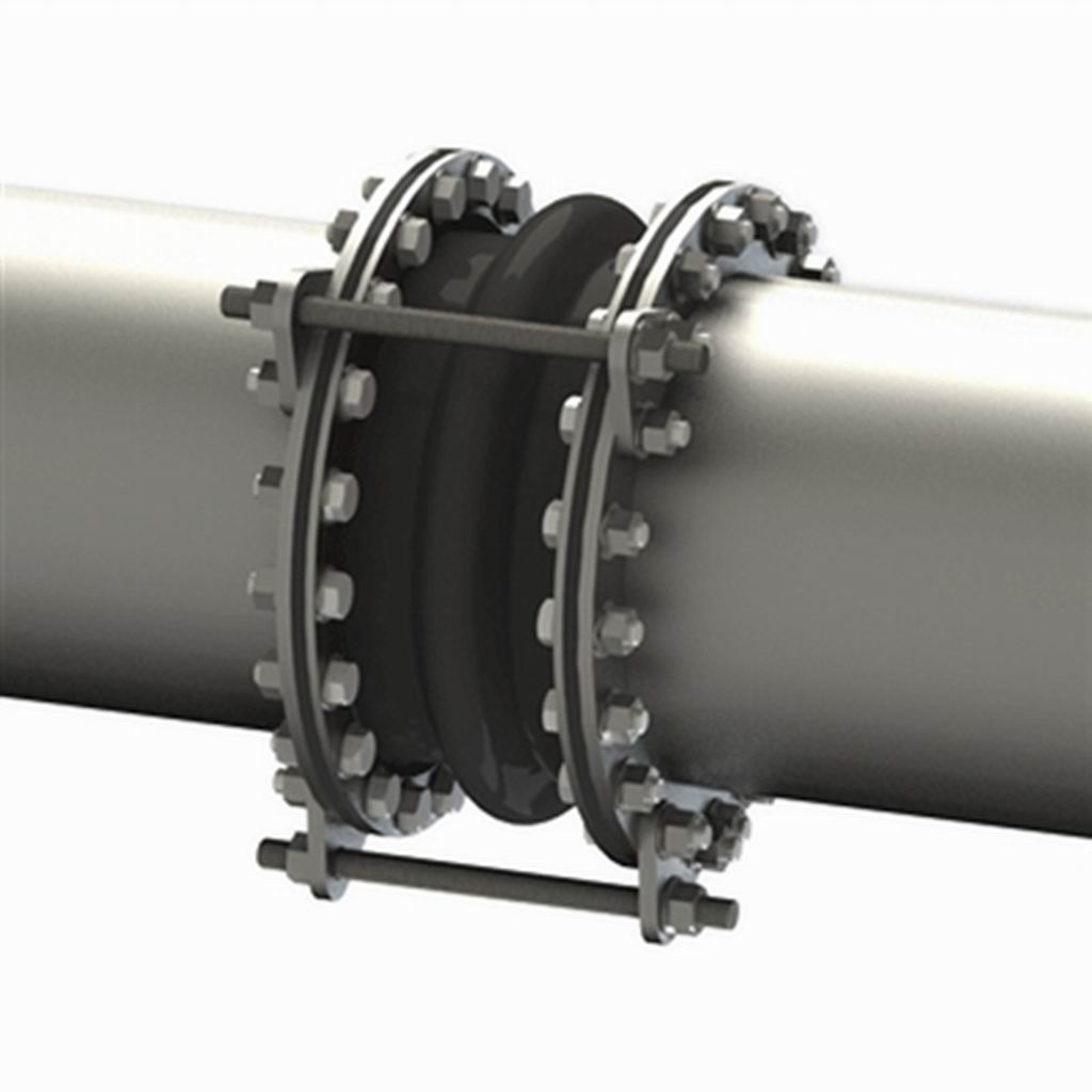 Brief Introduction to Expansion Joints in Piping Systems - Pipe Fittings -  Henan Lanphan Technology Co. Ltd.